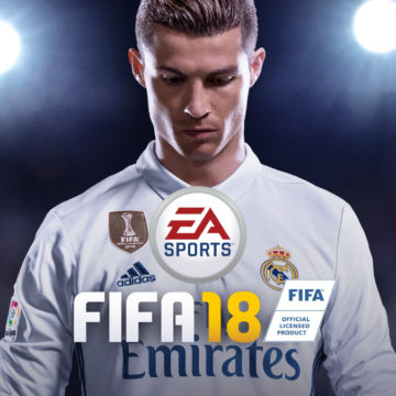 FIFA 18 Turnier