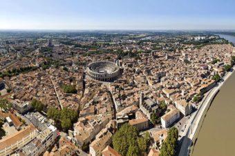 Ferienfahrt nach Arles (Frankreich)