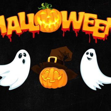 Halloween Tag