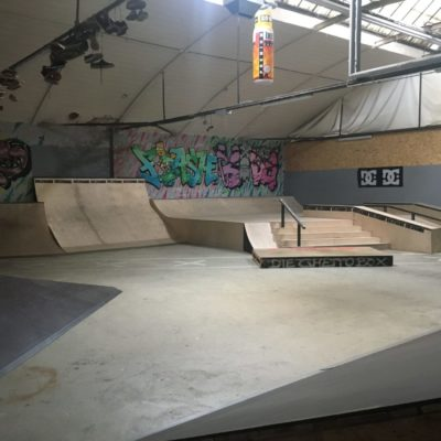 Rollfabrik