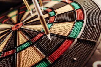 Dart-Turnier